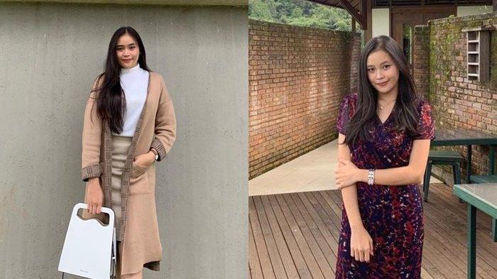 Gadis Cantik Mellanie Rachel Palit Butuh Kesiapan Diri untuk Kuliah di Tengah Pandemi Covid-19