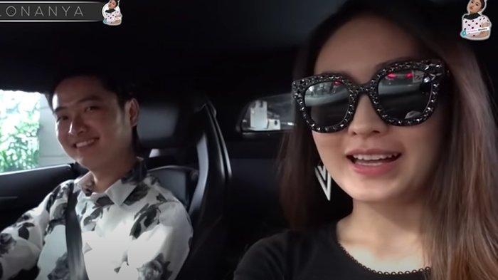 "Natasha Wilona Jodoh Dengan Melvin Tenggara Crazy Rich Surabaya? Melvin ""Suka enggak?"""