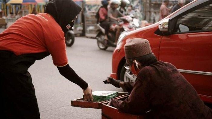 Bagikan 55.555 Paket Nutrisi Buka Puasa dari Sabang-Merauke, Alfamart-Bebelac Pecahkan Rekor Muri