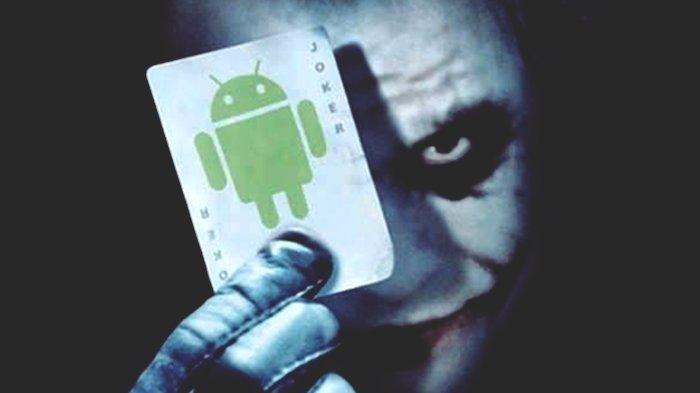 Mengenal Virus Joker yang Dapat Kuras Isi Rekening Tanpa Sepengetahuan, Disebut Berbahaya