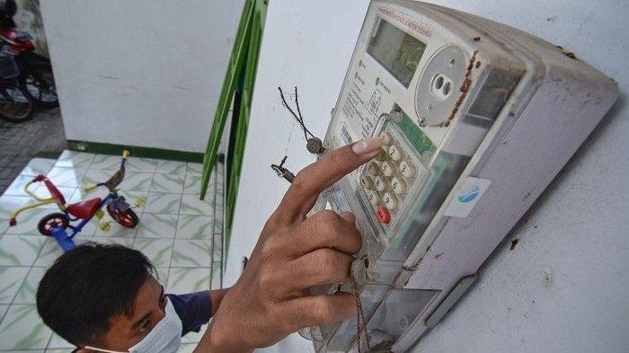 Menteri Keuangan Sri Mulyani Terbitkan Aturan Pajak Penjualan Pulsa Hingga Token Listrik