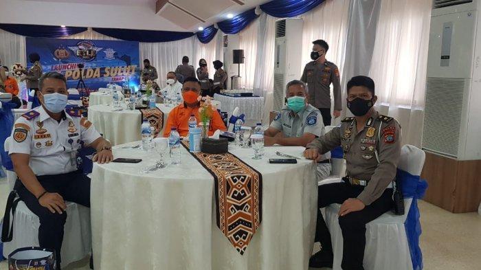 Jasa Raharja Sulut Dukung Penerapan ETLE, Pahlevi: Bisa Mengungkap Lakalantas Tabrak Lari