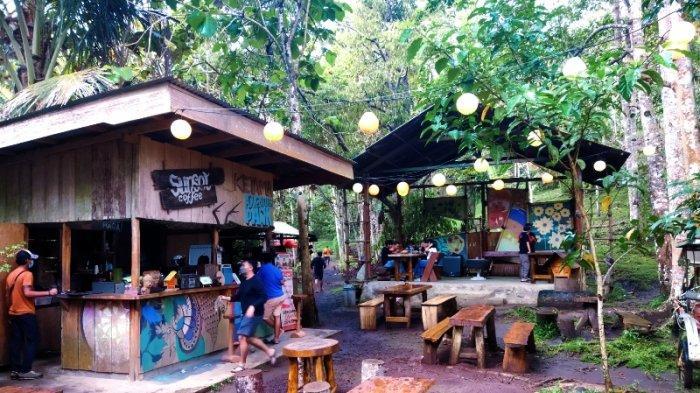 Tawarkan Suasana Alam yang Asri, Ketama Adventure Park Minahasa Jadi Tempat Favorit untuk Dikunjungi