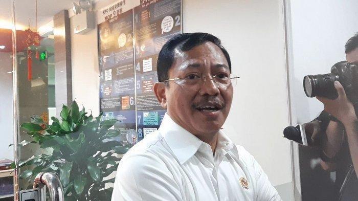 Menkes Terawan Lontarkan Pernyataan Keras ke Peneliti Harvard Soal Virus Corona Ada di Indonesia