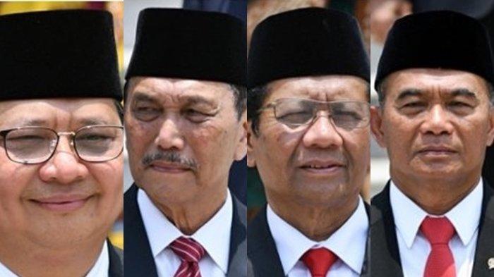 Fungsi Menteri Koordinator Tak Efektif, Politisi PDIP Sindir Hanya Perpanjang Birokrasi Tak Penting