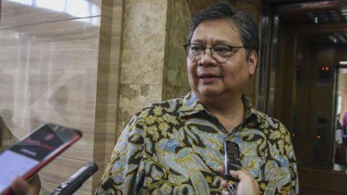 China Bakal Digeser Indonesia Sebagai Tujuan Investasi, Airlangga Hartarto: Ini Kesempatan