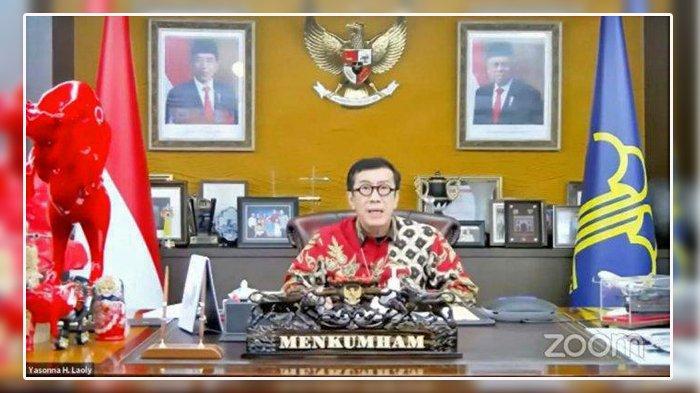 Sudah Diumumkan Pemerintah, Tenaga Kerja Asing Dilarang Masuk Wilayah Indonesia