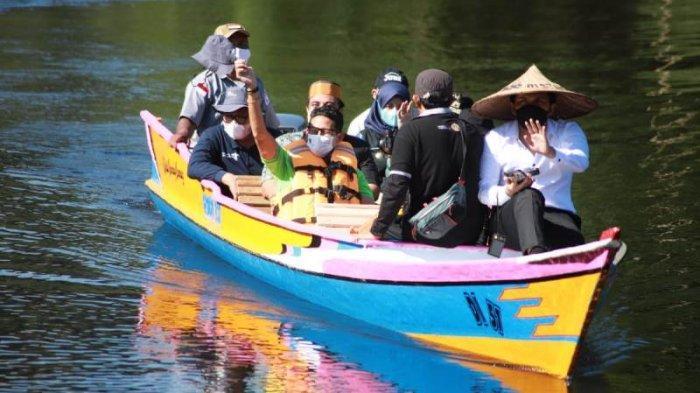 Sandiaga Uno: Geopark Rammang Rammang Kenalkan Indonesia ke Dunia