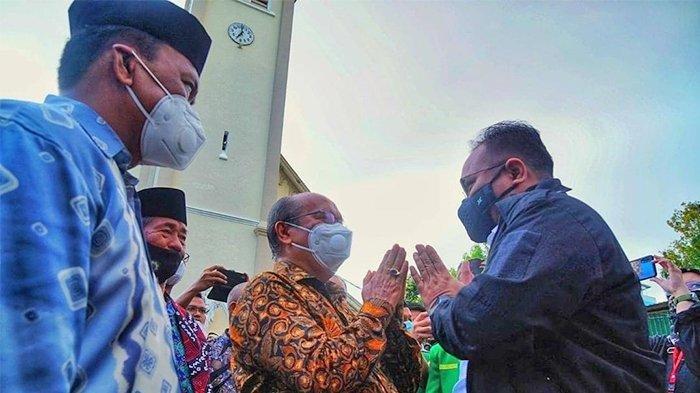 Menag Yaqut Kutuk Aksi Bom Bunuh Diri di Katedral Makassar, Minta Jemaat Tenang dan Beribadah Biasa