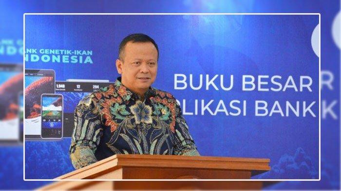 BREAKING NEWS, Dini Hari Edhy Prabowo Ditangkap KPK di Bandara, Baru Pulang dari Amerika Serikat