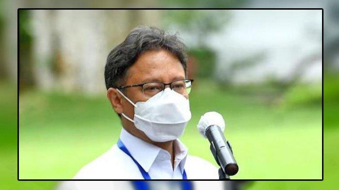 Kabar Terbaru Sekolah Tatap Muka, Ini Penyampaian Terbaru Menteri Kesehatan Budi Gunadi Sadikin