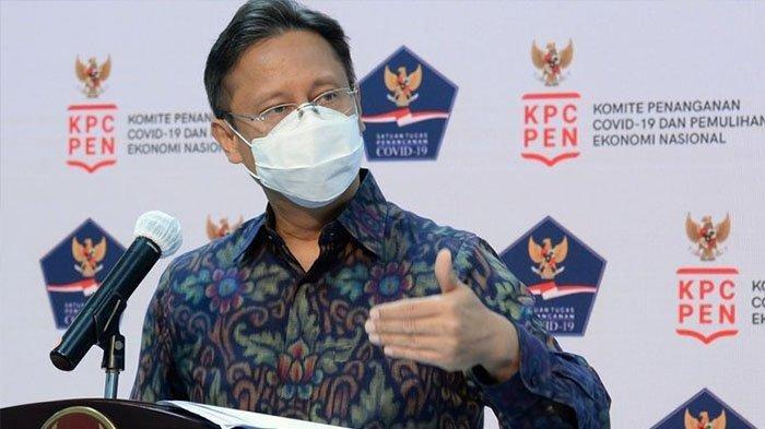 Kasus Covid Diprediksi Akan Naik, Menkes Minta Jokowi Tidak Panik