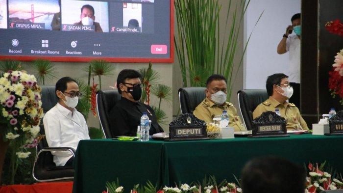 Menteri PAN RBPastikan Hapus Jabatan EselonIV PNS, Kebijakan Penyederhanaan Birokrasi