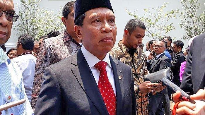 Menpora Apresiasi Hadirnya Tribun-Papua.com, Titipkan Tugas Mulia untuk Bumi Cenderawasih