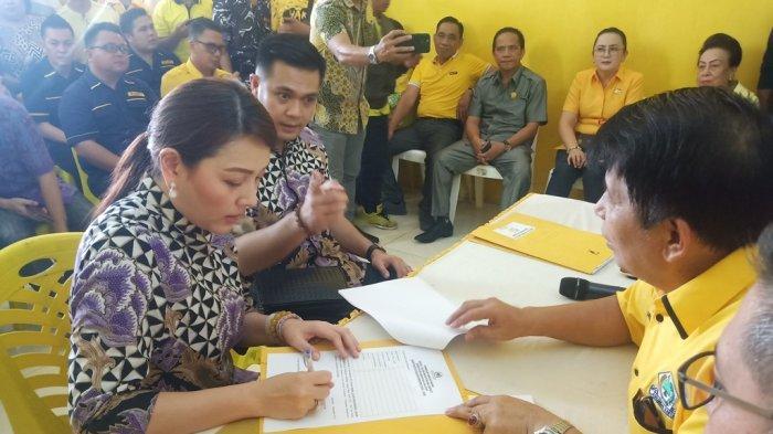 Pendamping MEP Belum 'Nampak', Franky Wongkar Berpeluang Berpasangan dengan Verna Ingkiriwang