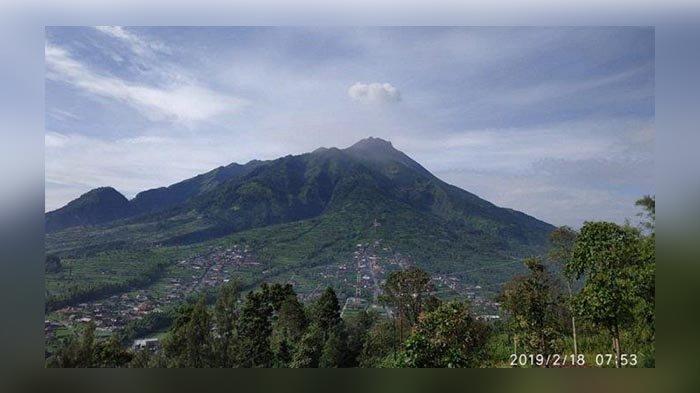 Riwayat Letusan Gunung Merapi Sejak, Pernah Berlangsung 120 Jam Tanpa Jeda hinggan Timbun 13 Desa