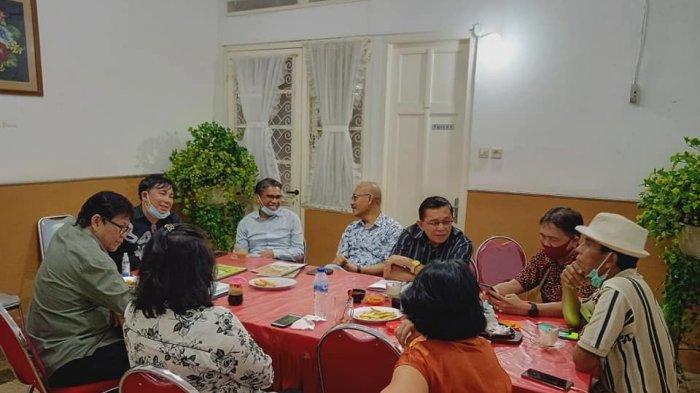Merespons kondisi saat ini FKPT Sulut menggelar pertemuan