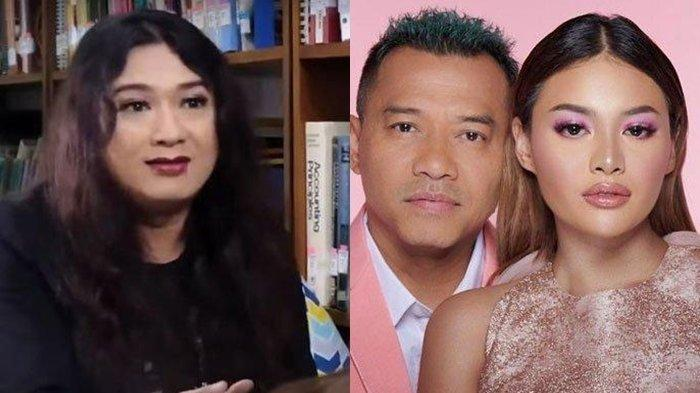 Sosok Merlyn Sopjan, Aktivis Waria yang Berani Tuding Kehidupan Anang dan Aurel, Punya Gelar Doktor