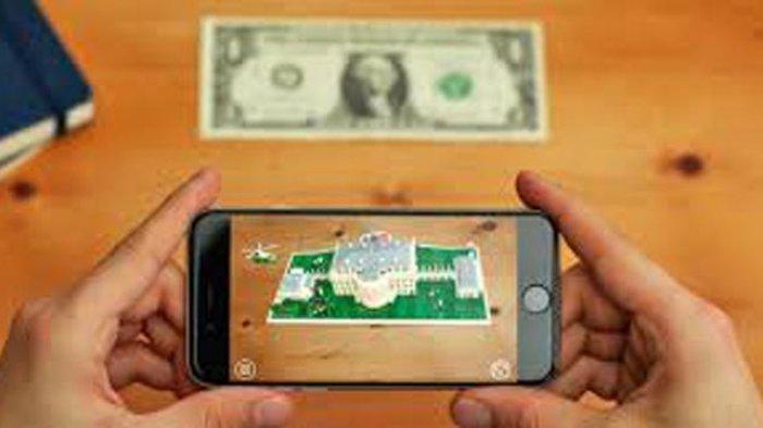 Snapchat & Indosat Bakal Luncurkan Program Penyatuan Dunia Nyata dan Maya Melalui Augmented Reality
