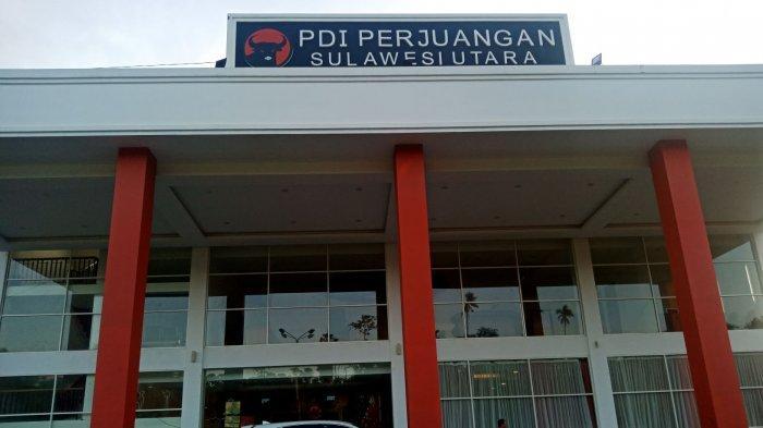 PDI Perjuangan di Sulut 'Wait and See'