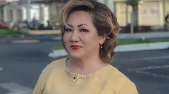 Meyke Lavarence Calon Pengganti Alm Winsulangi Salindeho di DPRD Sulut, Politisi Mantan Kader PDIP