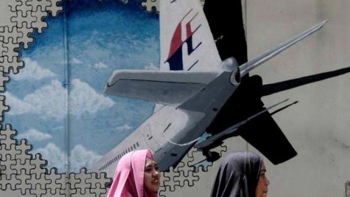 7 Tahun Lenyapnya Pesawat Malaysia Airlines MH370, Keluarga Minta Rilis Data Radar Militer
