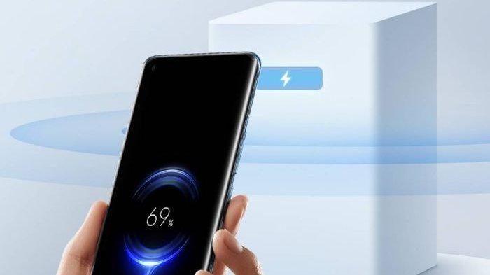 Mengenal Teknologi Pengisian Baterai Smartphone Lewat Udara, Simak Cara Kerjanya