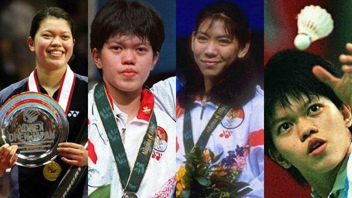 Masih Ingat Mia Audina? Atlet Bulutangkis yang Pindah Belanda, Raih Medali Olimpiade untuk 2 Negara