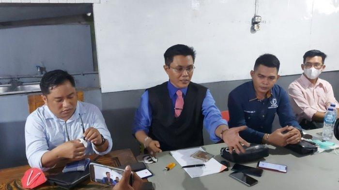 Fakta Menarik Dari Sidang Praperadilan Dugaan Korupsi di Bitung, Irawan Sodorkan Alat Rekaman