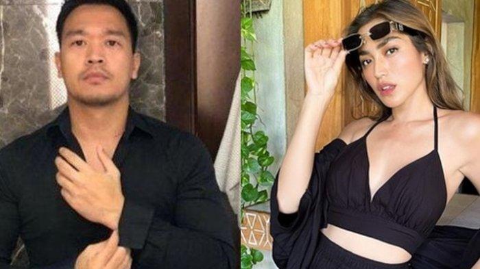 KETIKA Luna Maya Bongkar Hubungan Jessica Iskandar dengan Nobu, Jedar: Eeee iya he eh