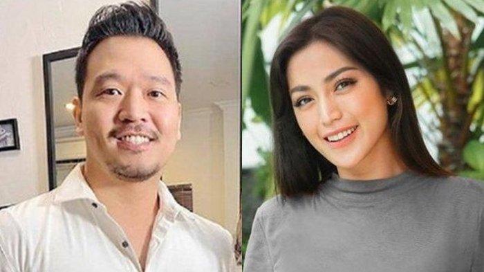 Michael Yukinobu de Fretes Mengaku Dekat Dengan Jessica Iskandar, Awal Pertemuannya Terungkap