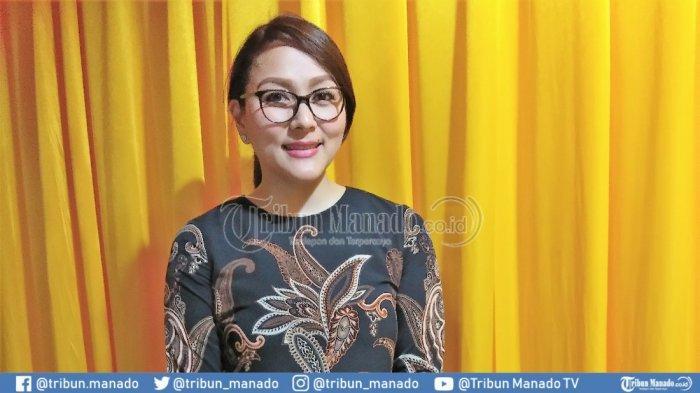 Michaela Paruntu Priotitas Utama Didukung Golkar Untuk Pilkada Minsel