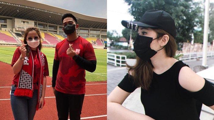 Sosok Michelle Kuhnle Jadi Sorotan Setelah Kena Phk Persis Solo Pernah Ikut Audisi Indonesian Idol Tribun Manado