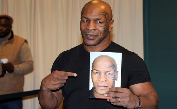 Ketika Harimau Peliharaan Mike Tyson Menyerang Seseorang
