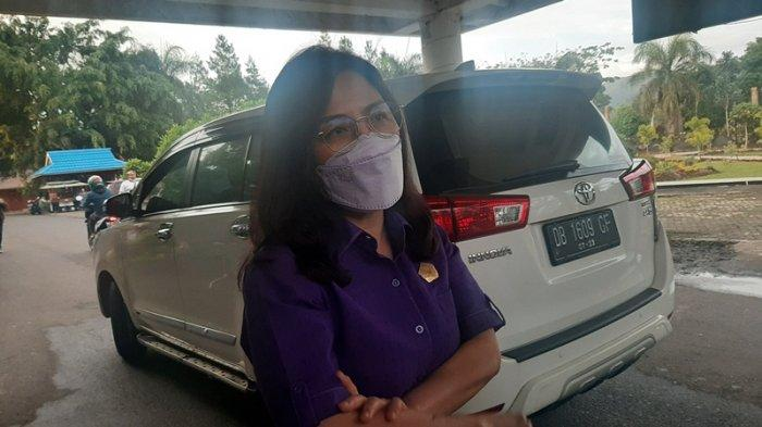 Ketua Komisi III DPRD Tomohon Miky Wenur Dukung Pengesahan RUU Penghapusan Kekerasan Seksual