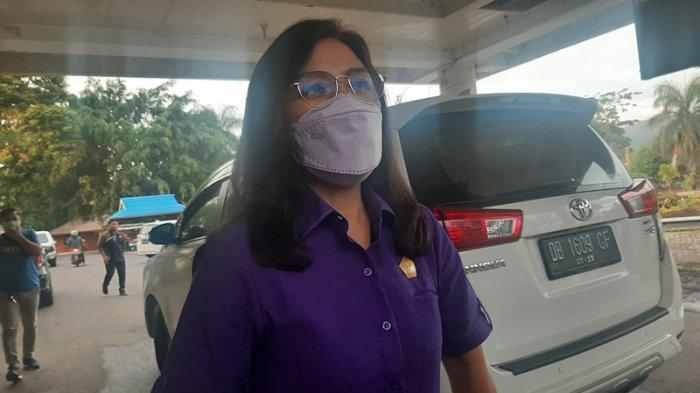 Sering Jadi Keluhan Warga, Miky Wenur Ingatkan Soal Perbaikan Jalan di Kelurahan Walian