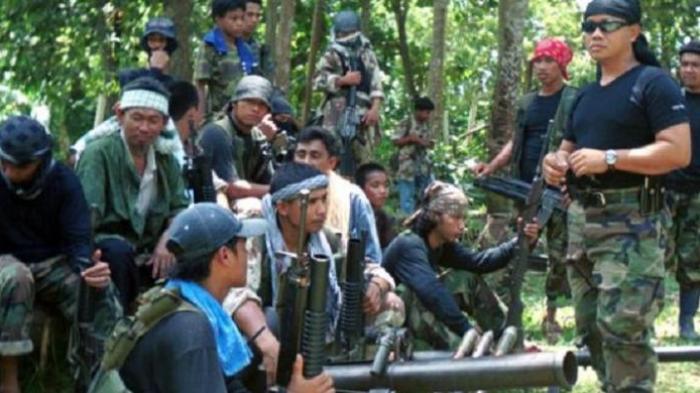Tiga Anak Buah Kelompok Abu Sayyaf dan Satu Pimpinan Tewas, Militer Filipina Bebaskan Sandra WNI
