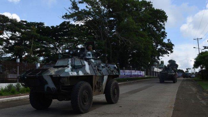 Filipina Perpanjang Perjanjian Militer dengan AS, Karena Kian Memanasnya Laut China Selatan