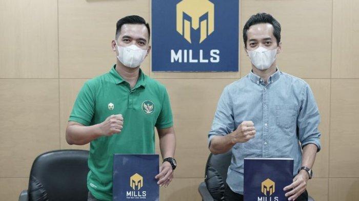 Kabar Terbaru Sulut United: Gandeng Mills dan Kepergian Natanael Siringoringo ke Kelantan FC
