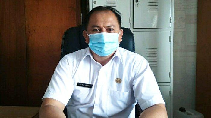 Minahasa Masuk PPKM Level 2, dr Maxi Umboh: Tetap Disiplin Prokes
