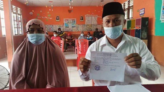 Sangadi Petahana di Desa Tabilaa Bolsel Tak Lolos Verifikasi, Erwin Sebut Ada Permainan