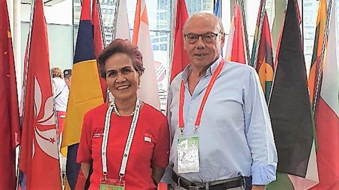 PB Gabsi Rambah Turnamen Online, Ini yang Sudah dan Akan Dilakukan