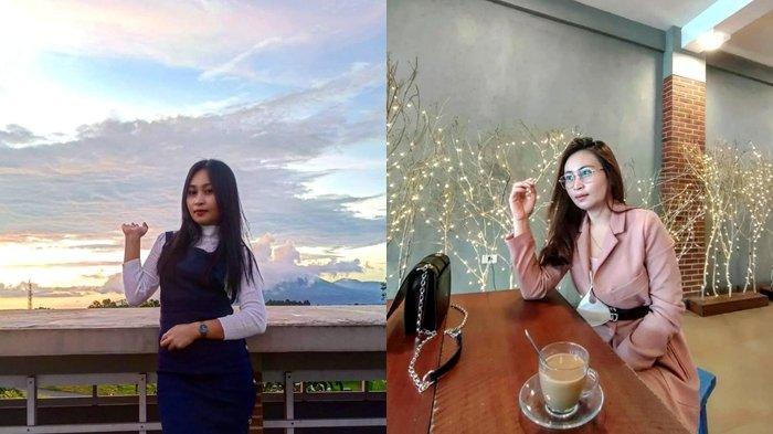 Cerita Perempuan Cantik Asal Mitra Mischella Ponomban, Sudah Lalui Tahapan Vaksinasi Covid-19