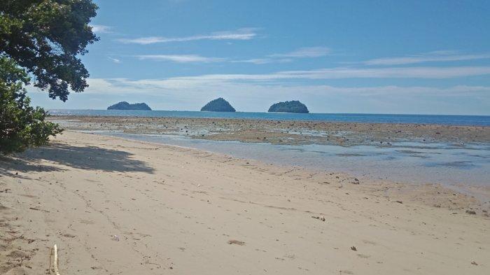 Misteri Ular Kubah Voc Dan Gua Bawah Laut Pesona Pulau Tiga Tribun Manado