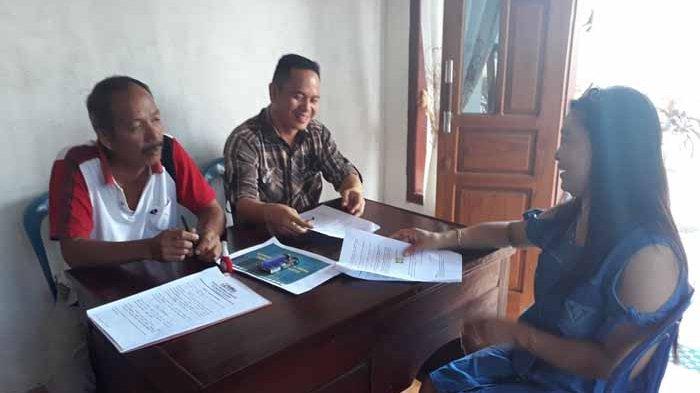 Status Dukungan Calon Bupati, Satu ASN di Mitra Dipanggil Panwascam