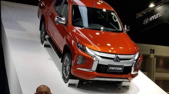 Bosowa Berlian Motor Manado Targetkan Bisa Jual 12 Unit Mitsubishi New Triton Tiap Bulan - mitsubishi-new-triton-saat-diperkenalkan-pertama-kali-pekan-lalu-di-jakarta2.jpg