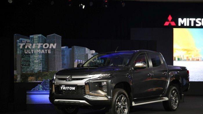 Bosowa Berlian Motor Manado Targetkan Bisa Jual 12 Unit Mitsubishi New Triton Tiap Bulan - mitsubishi-new-triton-saat-diperkenalkan-pertama-kali-pekan-lalu.jpg