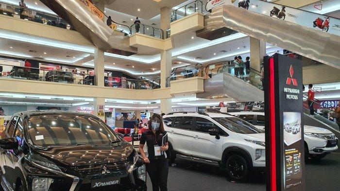 Insentif Diskon PPnBM Sektor Otomotif Dorong Penjualan Mobil di Sulut