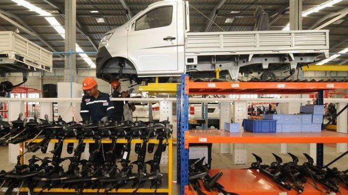 Mobil Baru Bebas Pajak Disetujui Pemerintah, Khusus Kendaraan di Bawah 1.500 Cc, Mulai Bulan Depan