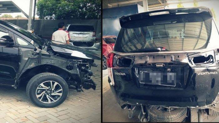 15 Mobil Warga di Kampung Miliarder Tuban Rusak Akibat Beli Tak Bisa Nyetir, Ada yang Tabrak Garasi